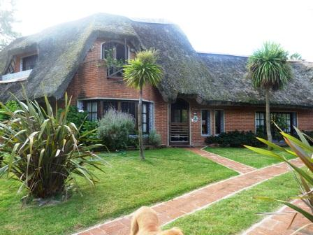 Casa Venta o Alquiler en Punta del Este Golf de 3 Dormitorios