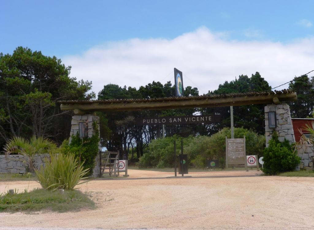 Terreno en Venta en Punta del Este San Vincente