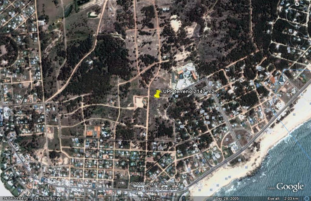 Terreno en Venta en Punta del Este La Barra