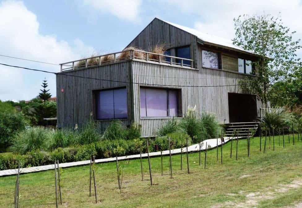 Casa Venta o Alquiler en Punta del Este Punta Piedras de 2 Dormitorios