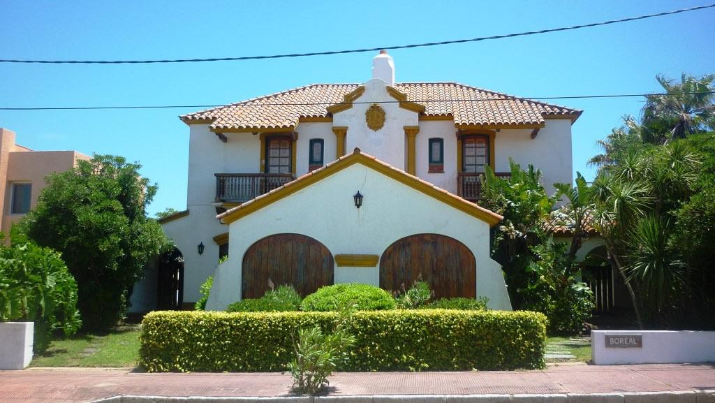 Casa Venta o Alquiler en Punta del Este Punta del Este de 6 Dormitorios