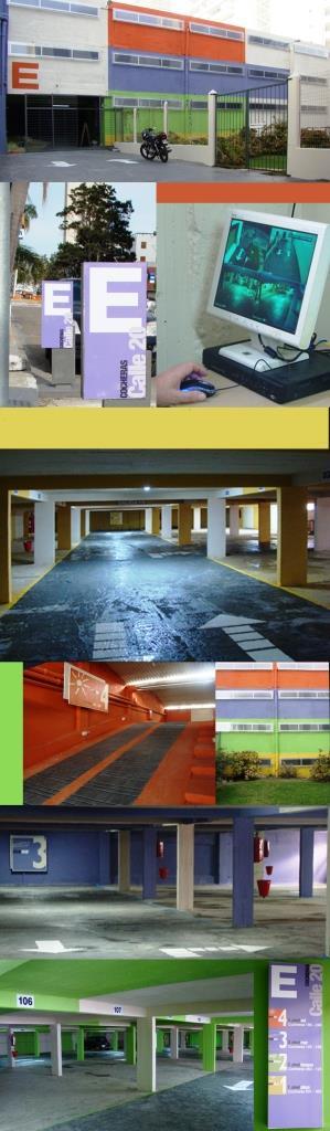 Garagenplaetze zum Verkauf oder Mieten in bester Lage von Punta del Este
