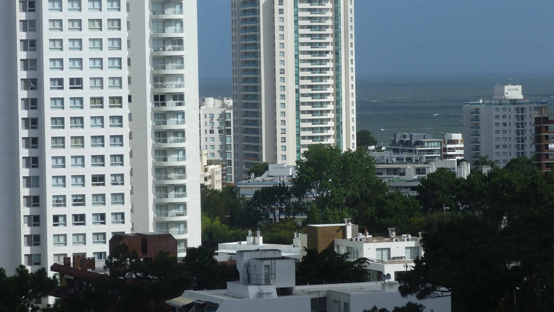 apartamento en conocido torre, cerca del shopping, roosevelt - 2224mch