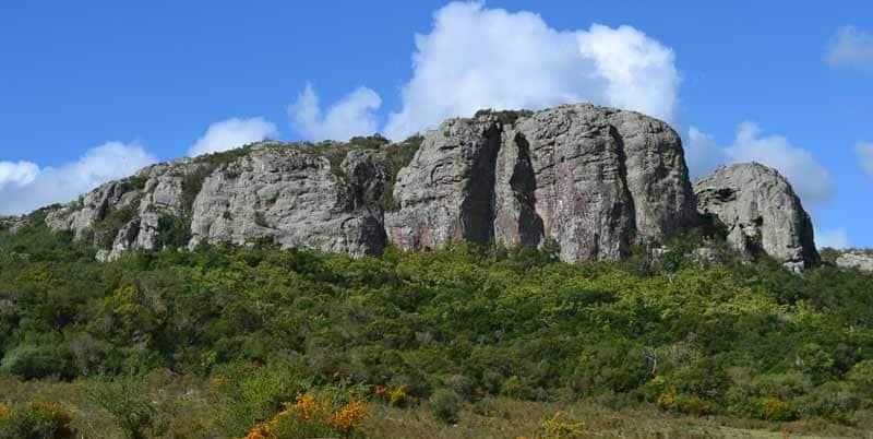 Emprendimiento con gran valor turístico, Minas