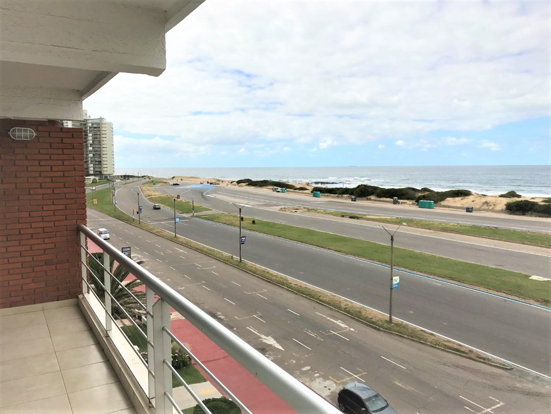 apartamento con vista al mar, playa brava - 2268pp
