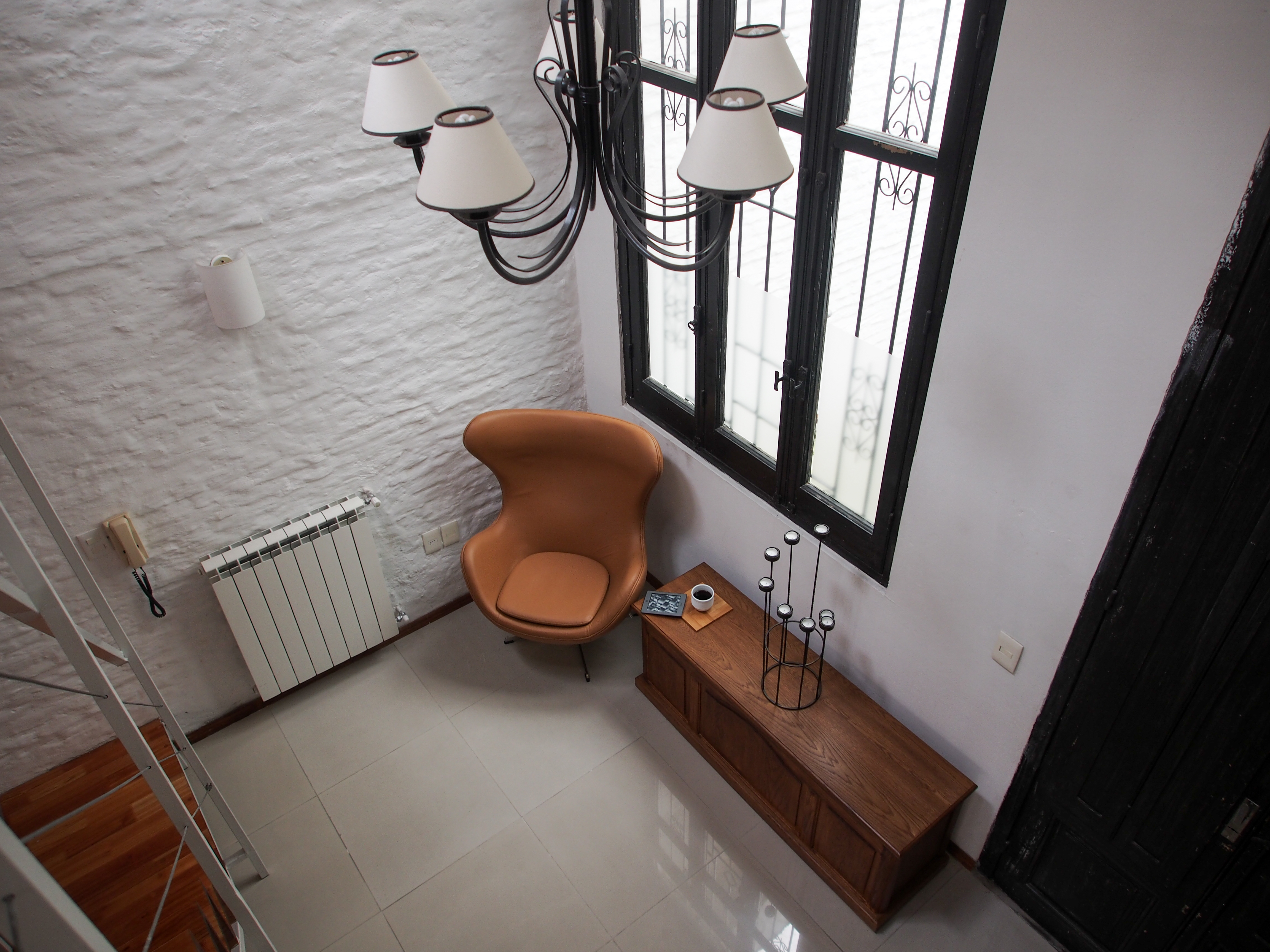 Great duplex apartment in Design District of the capital