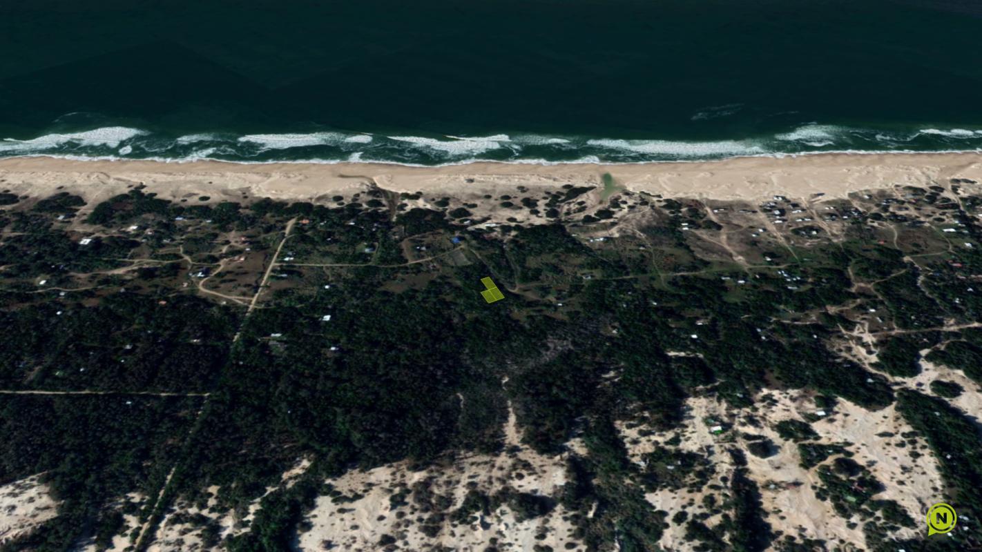 Terreno en Venta en Punta del Este Santa Isabel de la Pedrera