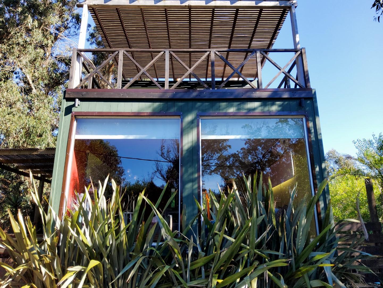 Preciosa casa moderna en Santa Monica